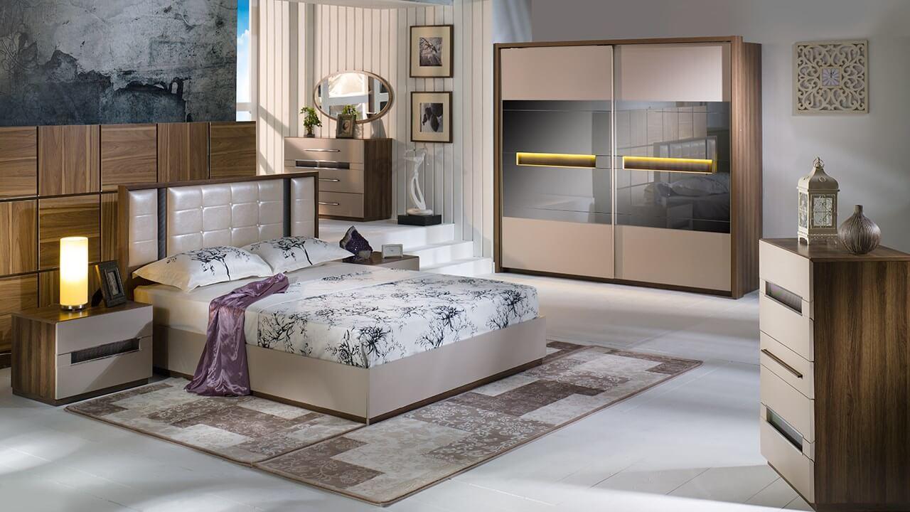 İstikbal Zenit Yatak Odası Takımı Modelleri ve Fiyatları